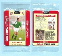 Eire Gary Kelly 20 (USA94) UNOPENED